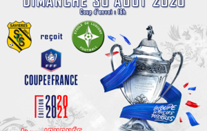 Coupe de France 2020-2021 : le tirage