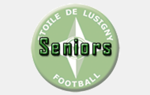 Seniors - Coupe Elite  Trainel / Lusigny 1