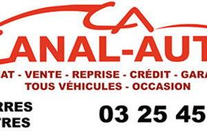 Canal Auto